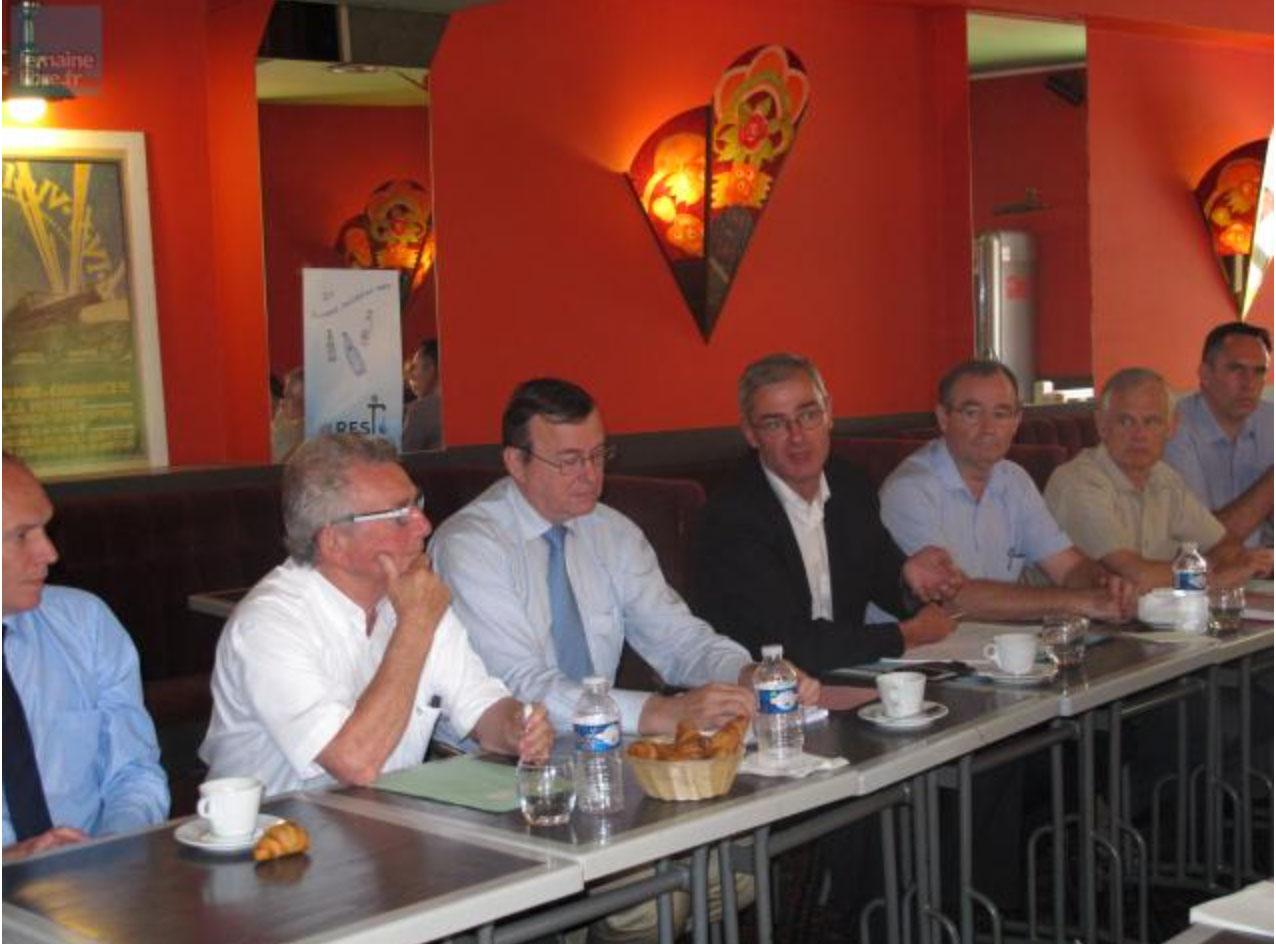 Le Mans : Les maires sarthois prêts à manifester le 14 juillet