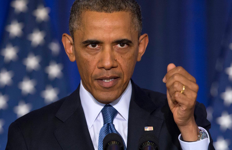 """Obama réclame l'""""égalité des droits"""" pour les homosexuels en Afrique"""