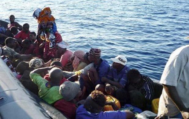 Les Comoriens sont partis? Bon débarras !