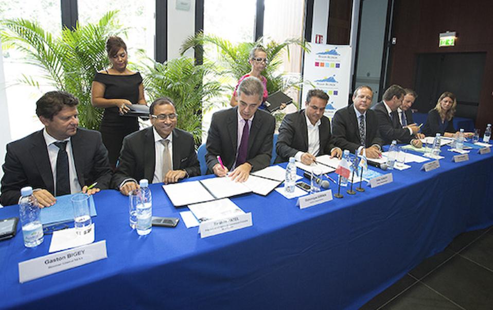 PRIE : L'attractivité territoriale, des actions entreprises...