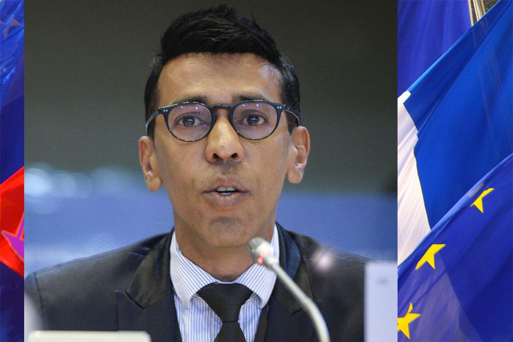 Trois projets pilotes de Younous Omarjee adoptés par la commission environnement à Bruxelles