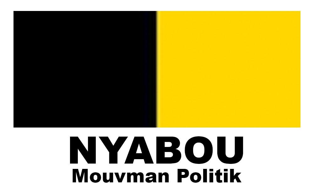 NYABOU - MOUVMAN POLITIK