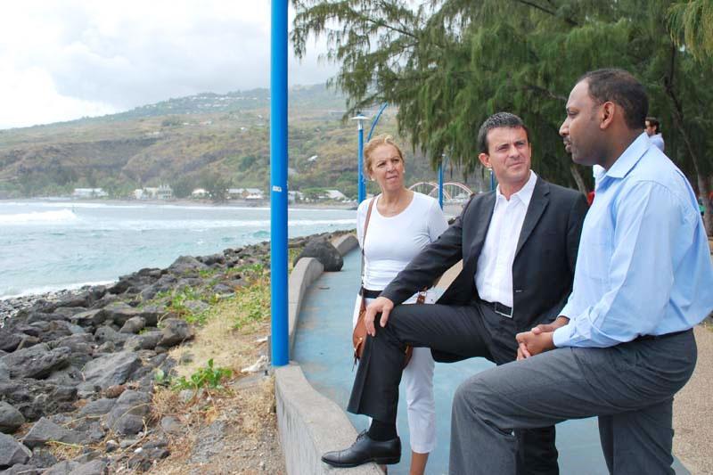 Thierry ROBERT : 4500 Migrants pour La Réunion d'ici 2017…