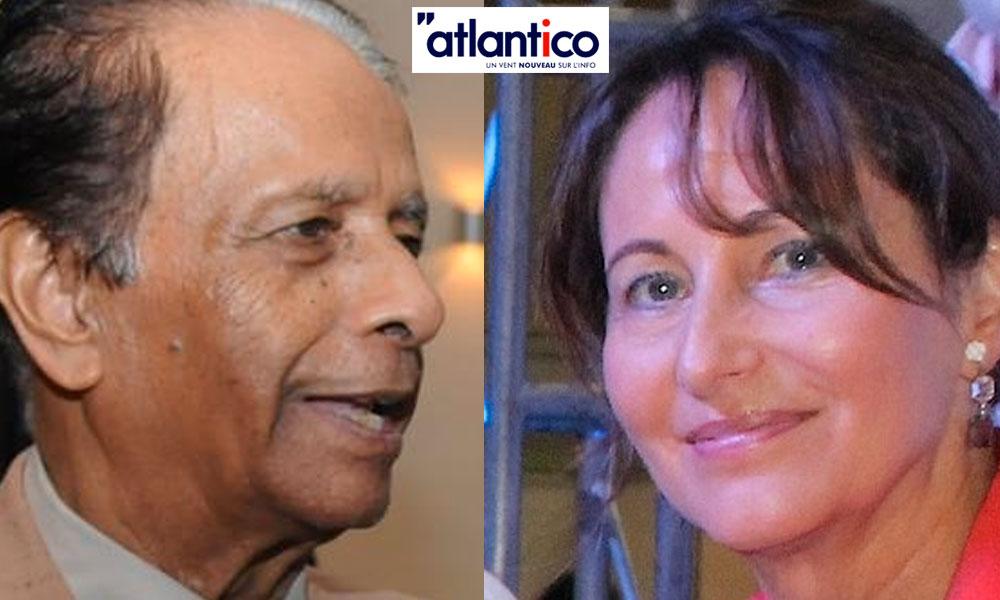 Atlantico : Quand le quai d'Orsay et l'Elysée interviennent pour éviter à Ségolène Royal une question gênante au parlement mauricien