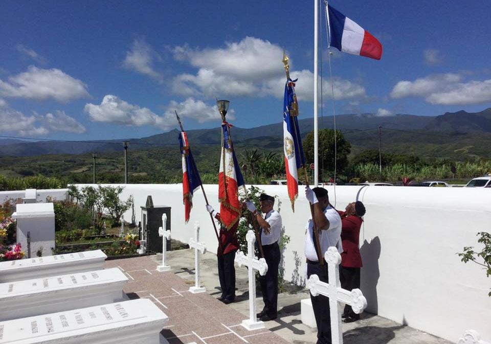 Bras-Panon : MEMOIRE et PARTAGE pour LA PAIX