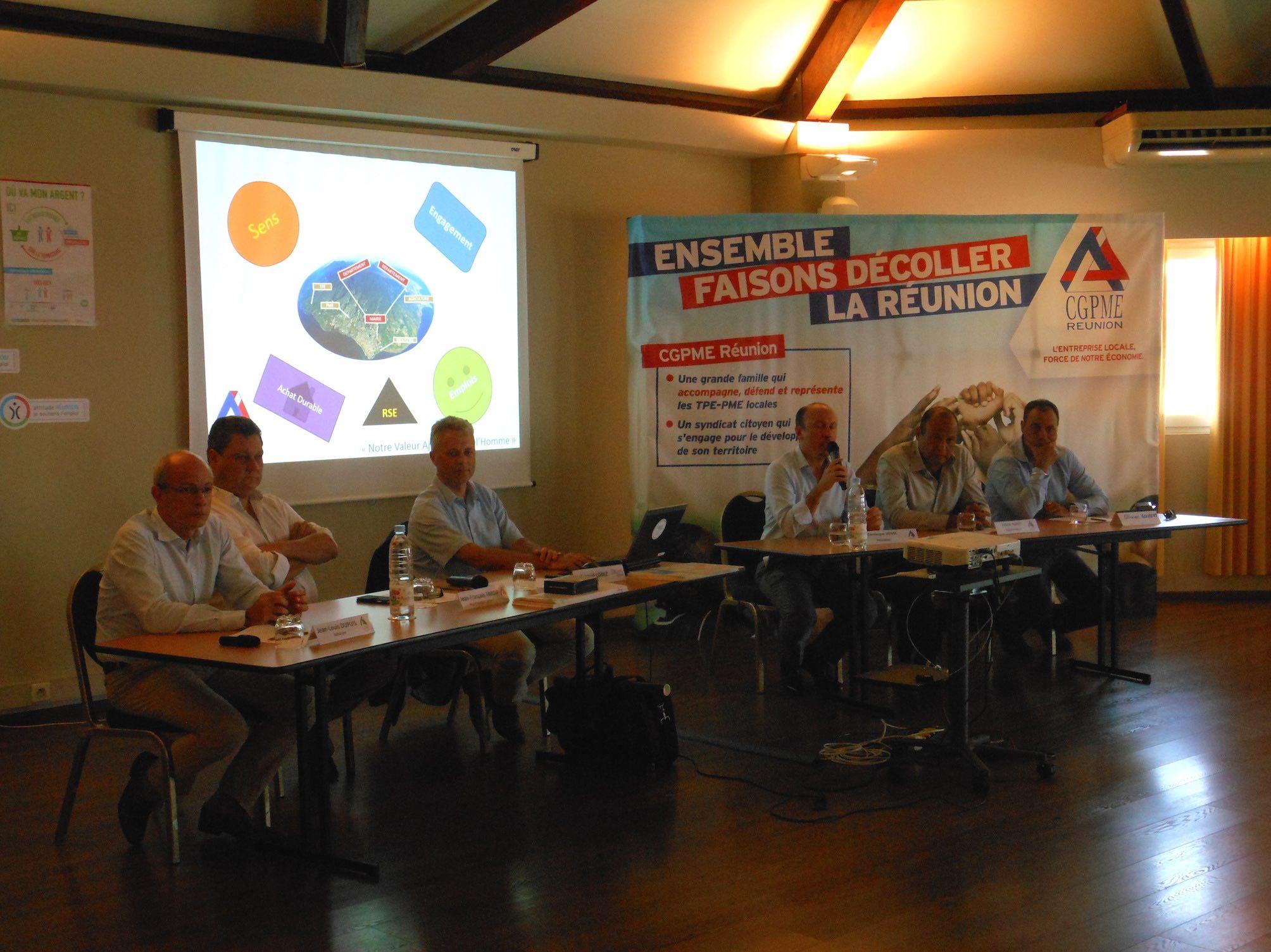 M. Jean-Louis Dupuis; M. Jean-François Tardif; M. Arnaud Lobez; M. Dominique Vienne; M. Pascal Plante; M. Eric Leung