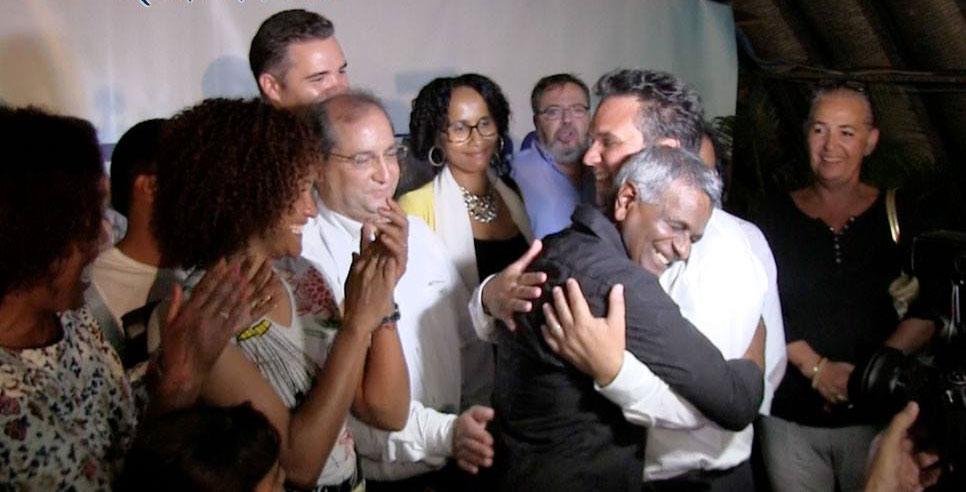 Joseph SINIMALÉ : La victoire de la continuité sur l'aventure