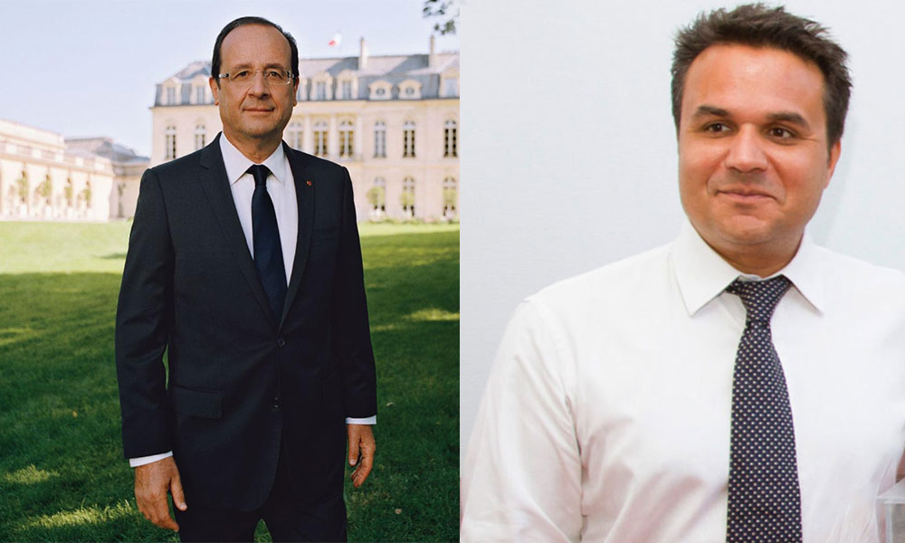 Didier ROBERT : Un plan de trop pour François HOLLANDE