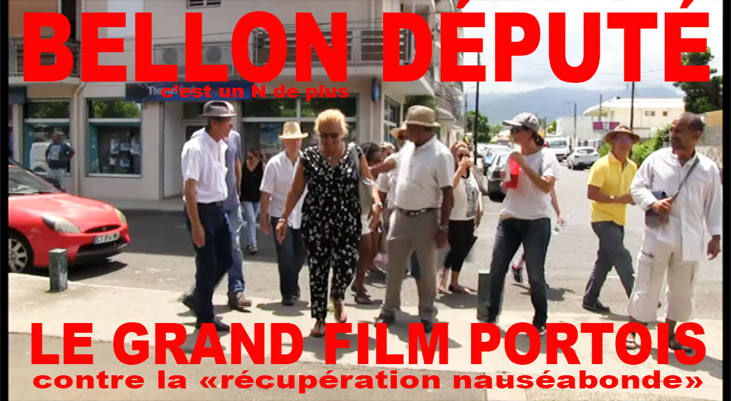 KARL BELLON DÉPUTÉ