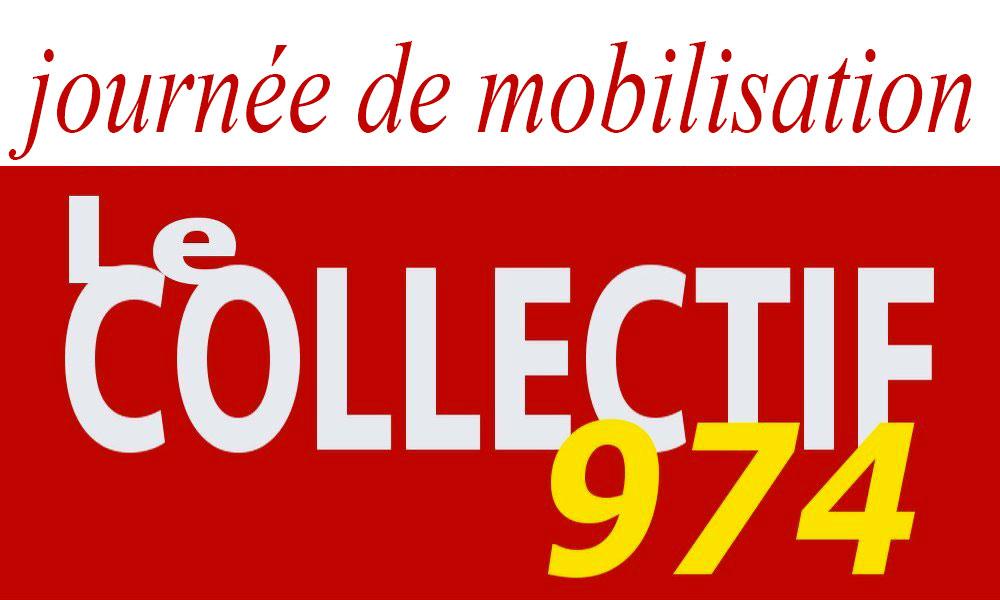 COLLECTIF 974 écrit AUX MAIRES DE LA REUNION