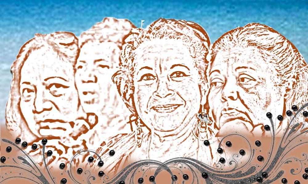 Pour l'ouverture d'un travail mémoriel et muséal sur la condition féminine en terre réunionnaise