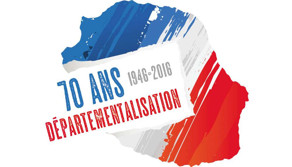 70 ans de la départementalisation