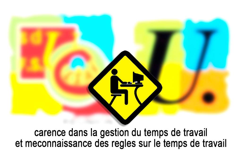 FSU : Philippe Laurent reconnaît une carence dans la gestion du temps de travail