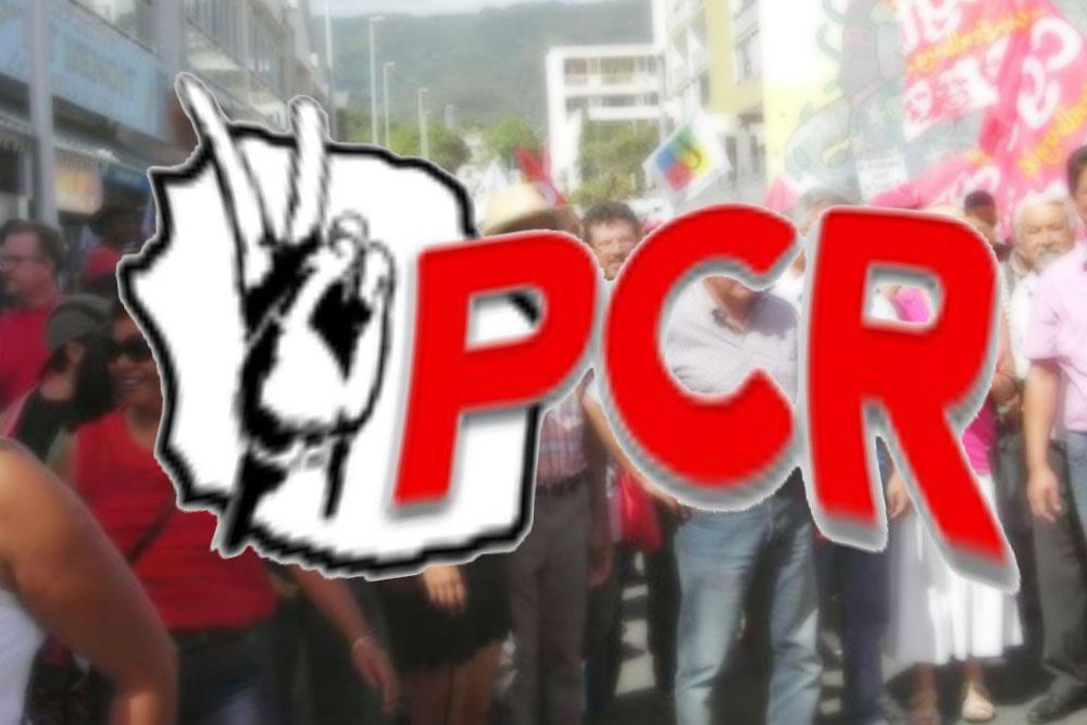 PCR : Il faut tout changer et maintenant !