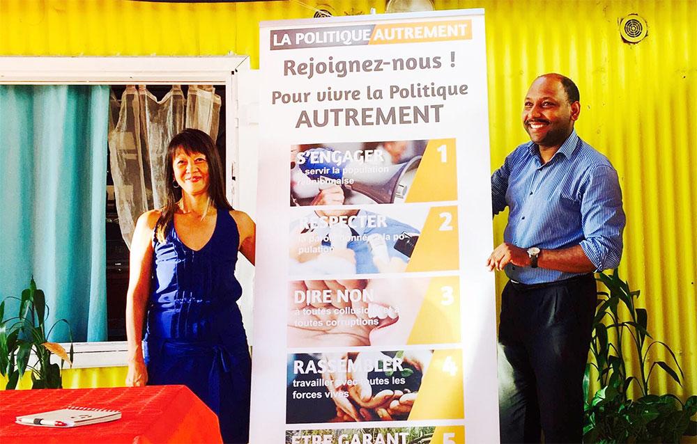 Lancement officiel de la section LPA de Saint-Paul