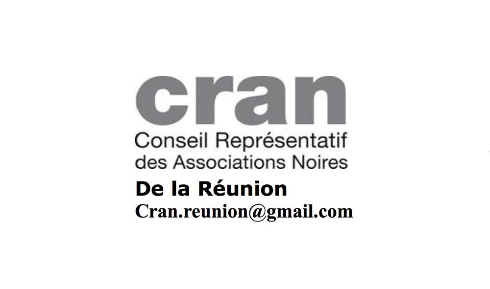 Le CRAN Réunion s'indigne de la violence qui s'opère à Mayotte