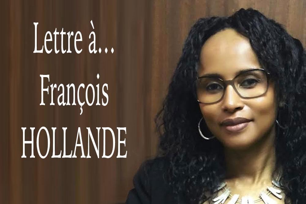 Lettre à… François HOLLANDE