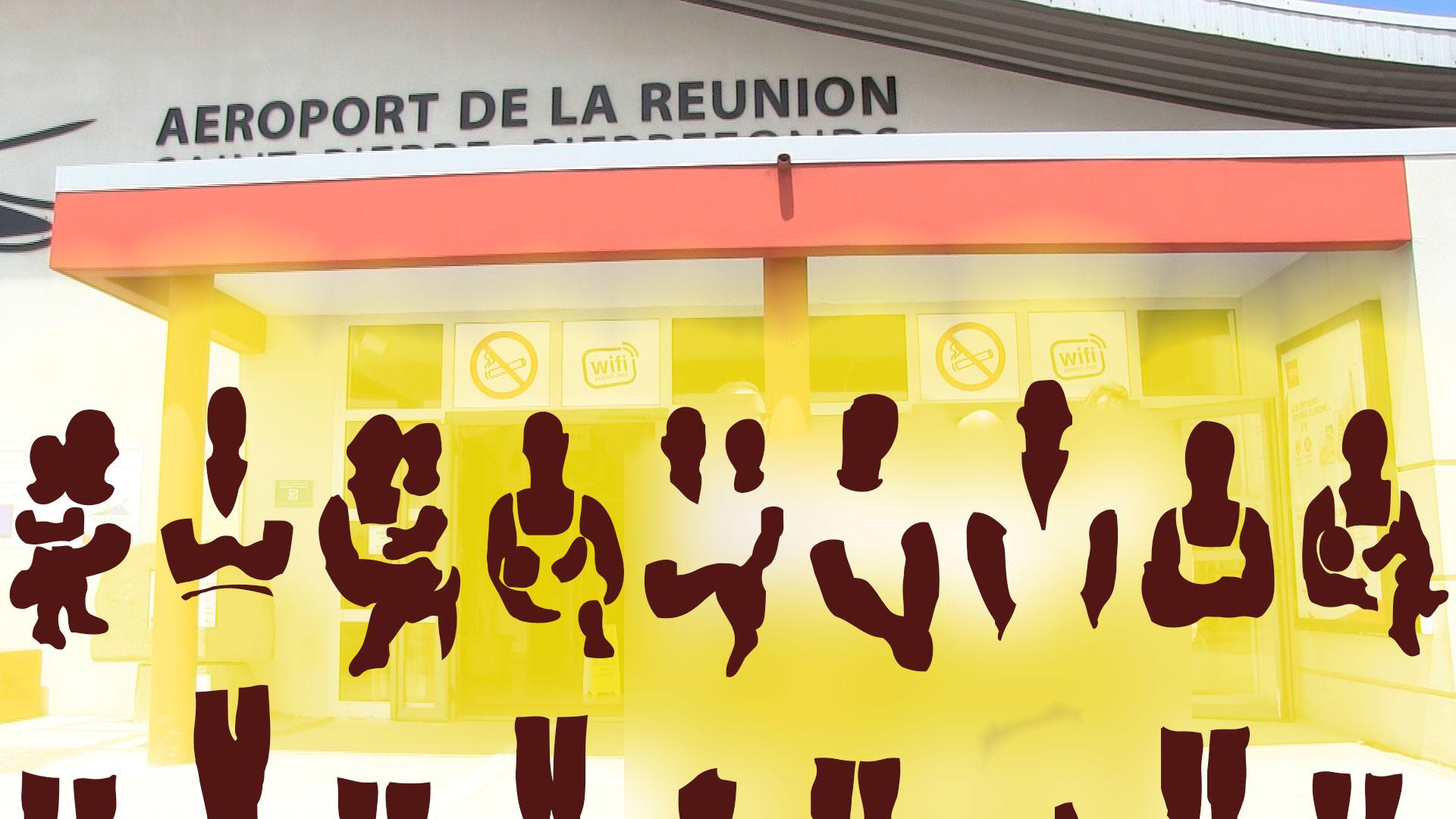 Mettre à niveau l'aéroport de Pierrefonds.