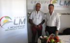 Le Groupe LM ouvre une école dans les métiers des fruits et légumes