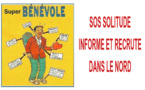 SOS SOLITUDE RECRUTE