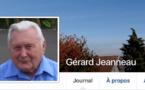 """Gérard JEANNEAU : """"Le titilleur du JIR titille Annette"""""""