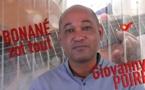 Les vœux du Conseiller départemental Giovanny POIRE