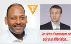 Je marche pour Emmanuel Macron !