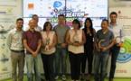 Les pépites de l'innovation 2017, nos talents locaux, récompensées par La Technopole de La Réunion