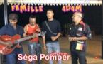 Séga Ponpé version ADAM