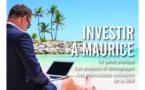 """La CCI France- Maurice et L'ECO AUSTRAL publient le guide """"Investir à Maurice"""""""