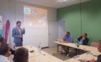 Digital Reunion annonce  une troisième édition du Forum NxSE à Paris