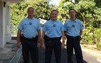 Brigade de gendarmerie