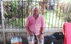 Philippe Régnier : plaidoyer d'un gréviste de la faim en faveur des handicapés