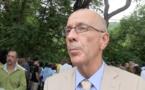 Jean Luc Marx : Les feux verts administratif et environnemental