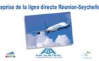 Air Austral annonce la reprise de la ligne Réunion-Seychelles