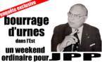 Jean Perreau Pradier, le retour du prince de la fraude