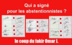 Sainte-Suzanne : Festival de signatures comparées mars/mai 2014