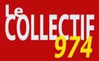 Le Collectif 974 dit « Chiche » aux Propositions du Président de Région, Didier Robert sur les « emplois aidés » !