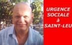 Saint-Leu : Alerte : Urgence Sociale