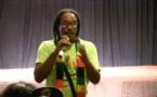 Raspyek Slameur des Seychelles