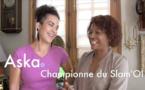 Aska : Le retour de la Championne