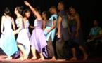 Danse moderne à Tana