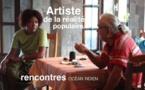 Jean-Marie Hoarau : L'homme qui cause aux galets