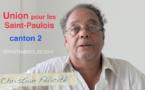 Saint-Paul : Christian Félicité a sa vérité