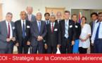 Connectivité aérienne régionale : de nouveaux axes de coopération définis