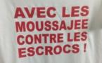 Les Frères Moussajee ne décolèrent pas contre l'injustice