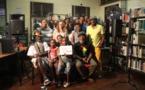 Les Seychelles : Blingbling Poetry
