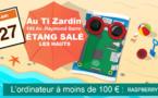 Raspberry : L'ordinateur à moins de 100€