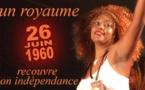 55e anniversaire de l'indépendance Malgache