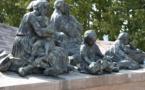 A la mémoire des victimes des crimes racistes et antisémites